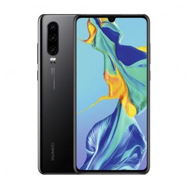 Huawei P30 Display erneuern