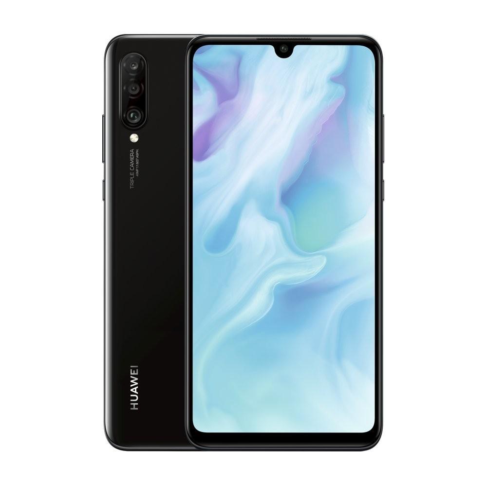 Huawei P30 lite black