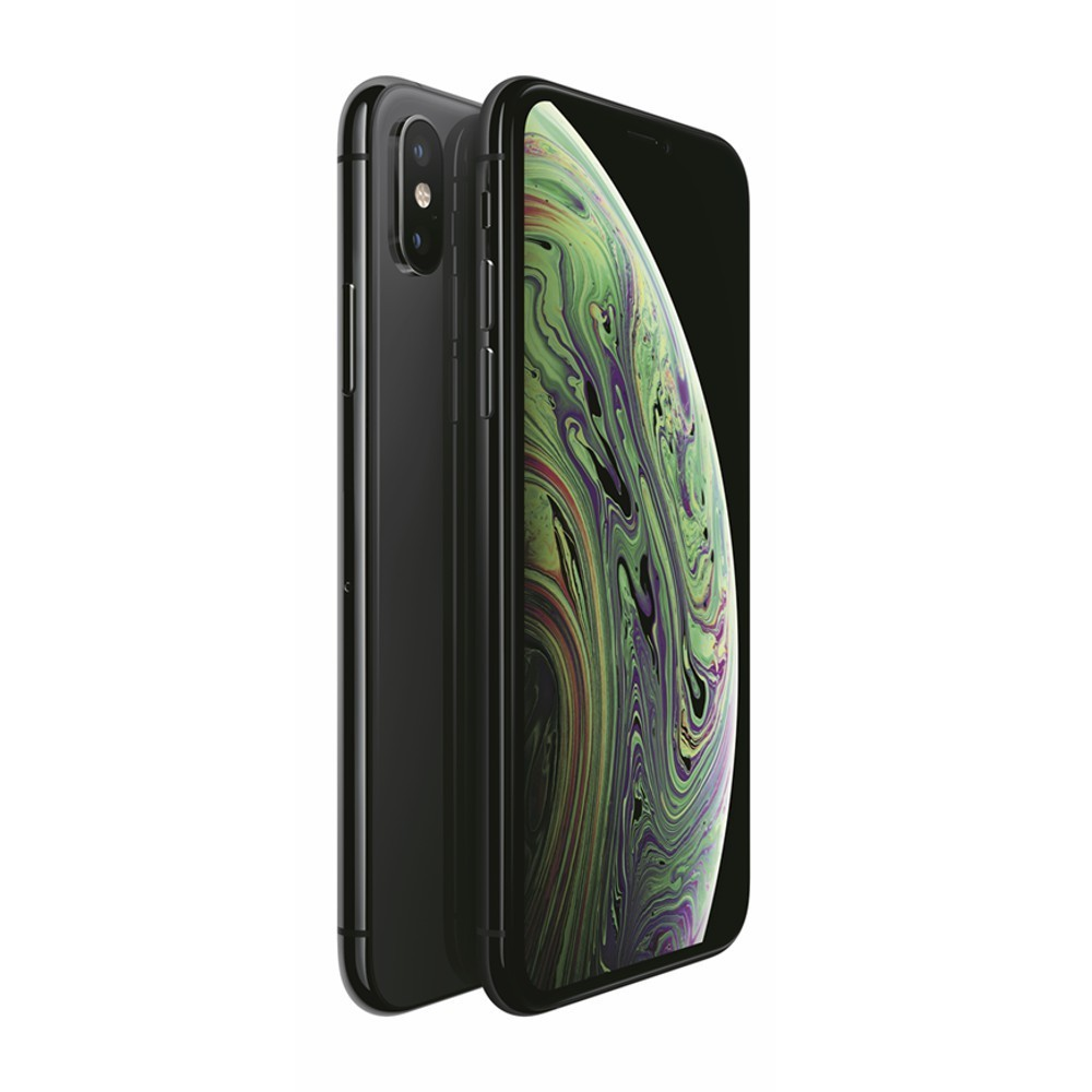 iPhone Xs Spacegrau