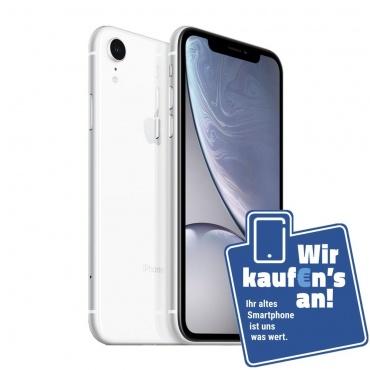 Ankauf - iPhone XR