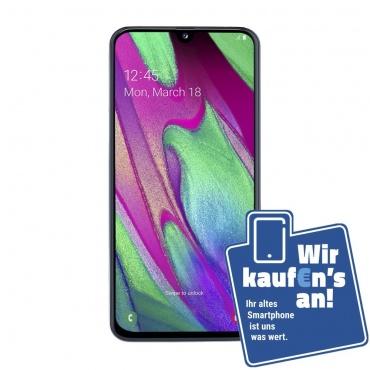 Ankauf - Samsung Galaxy A40