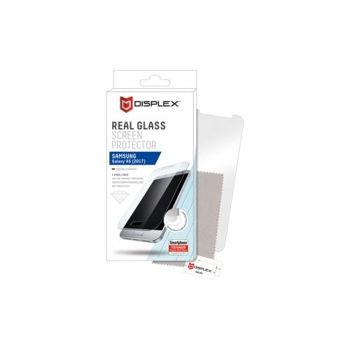 "DISPLEX Displayschutzglas ""Easy-On"" für Samsung Galaxy A5 2017"