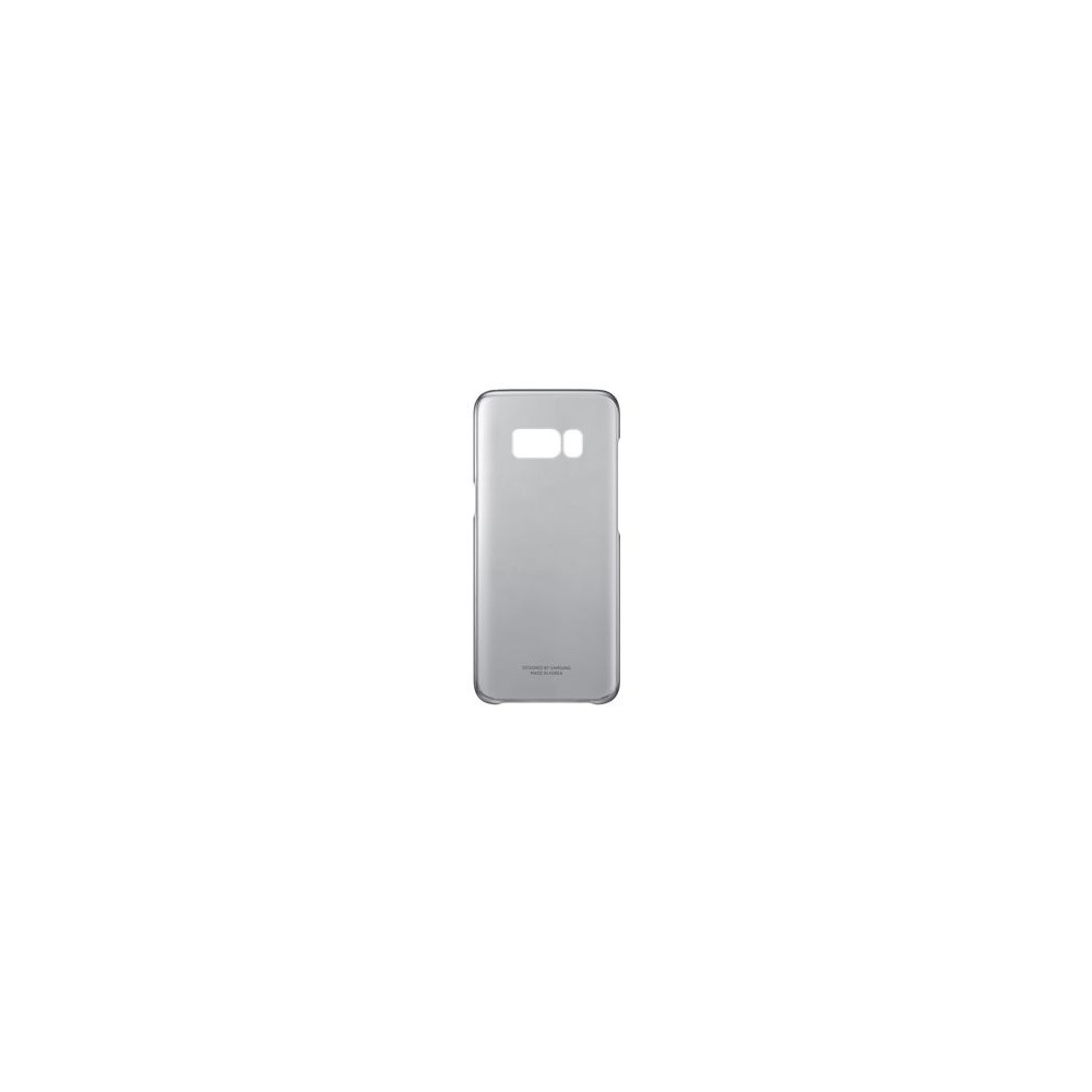 Samsung Galaxy S8+ - Clear Cover EF-QG955