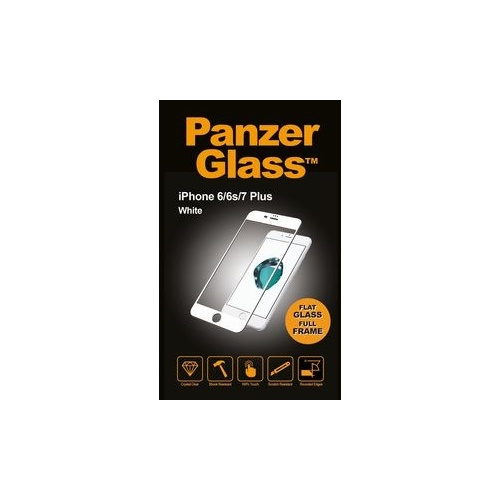 "PanzerGlass ""Edge-to Edge"" für Apple iPhone 6/6S/7/8+"