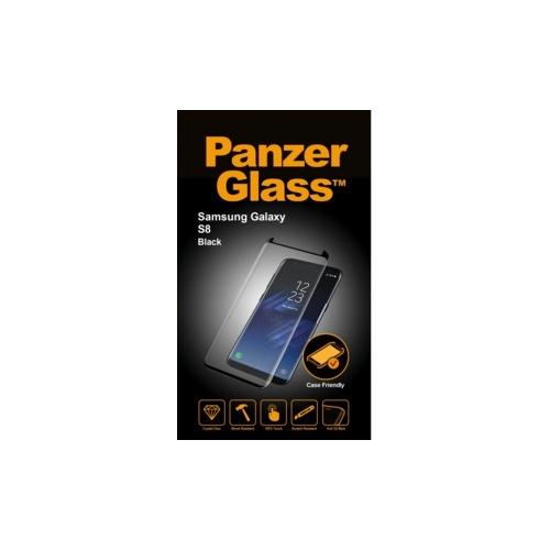 """PanzerGlass """"Edge-to Edge"""" für Samsung Galaxy S8"""