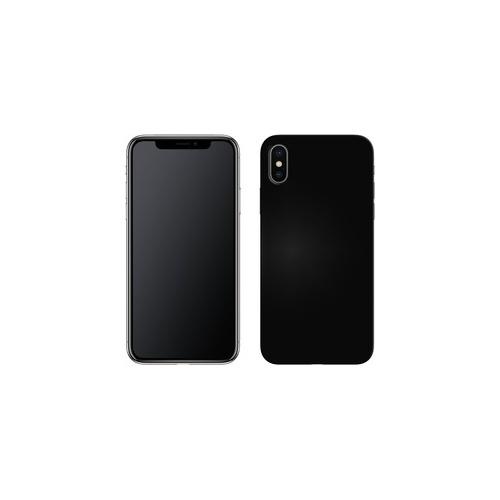 PEDEA Soft TPU Case für iPhone XS Max