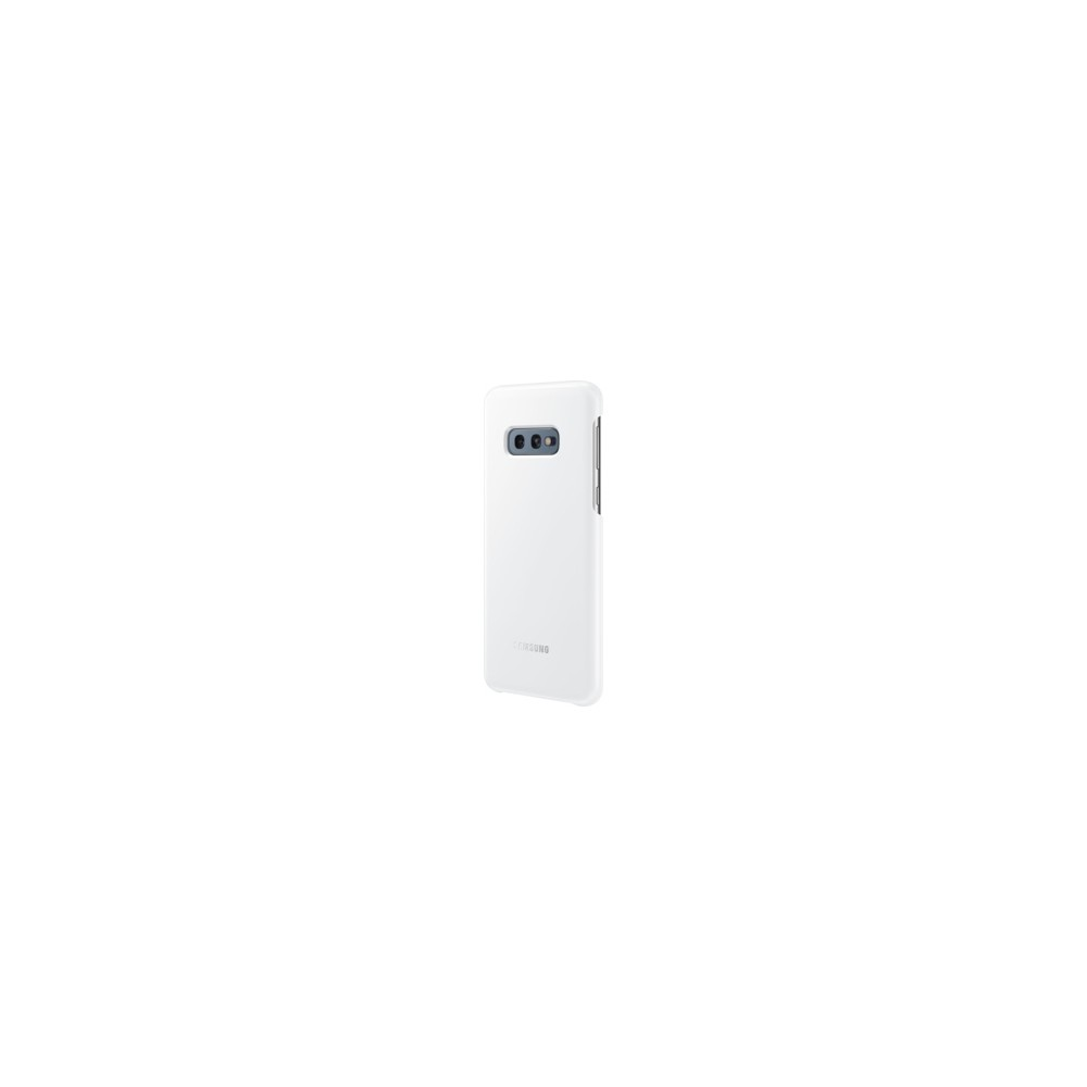 Samsung Galaxy S10e - LED Cover EF-KG970