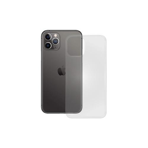 PEDEA Soft TPU Case für Apple iPhone 11 Pro Max