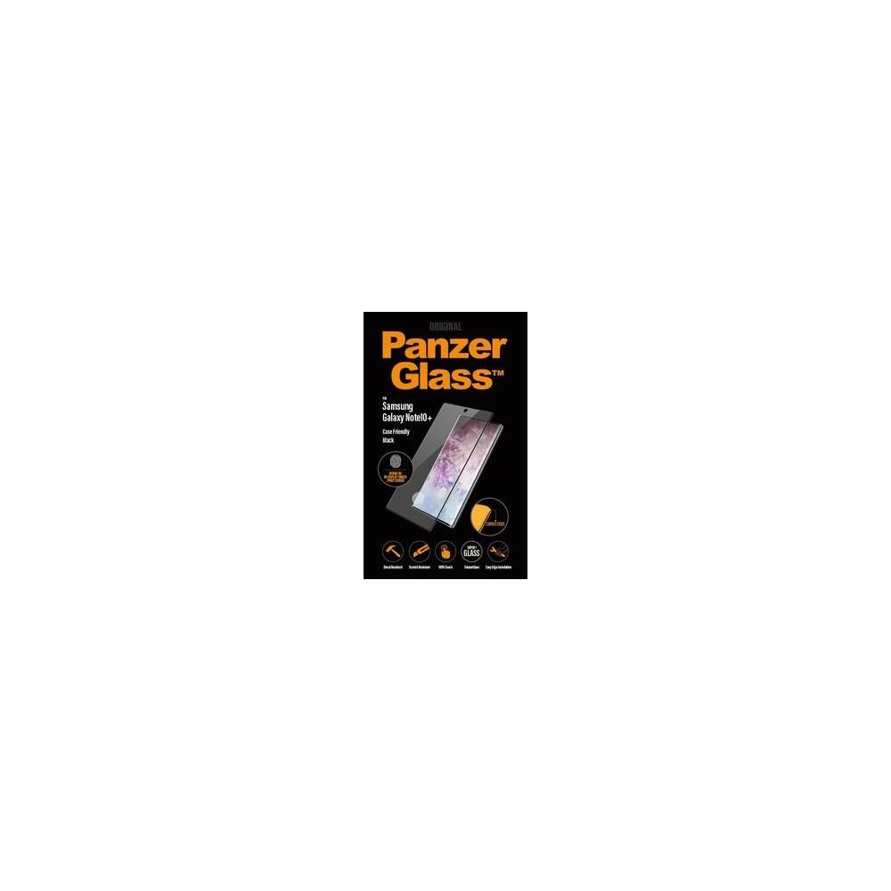 """PanzerGlass für Samsung Galaxy Note 10+ """"CF"""""""