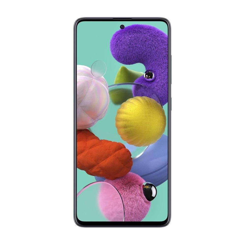 Samsung Galaxy A51 Display Reparatur