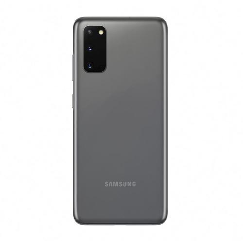 Samsung Galaxy S20 cosmic gray
