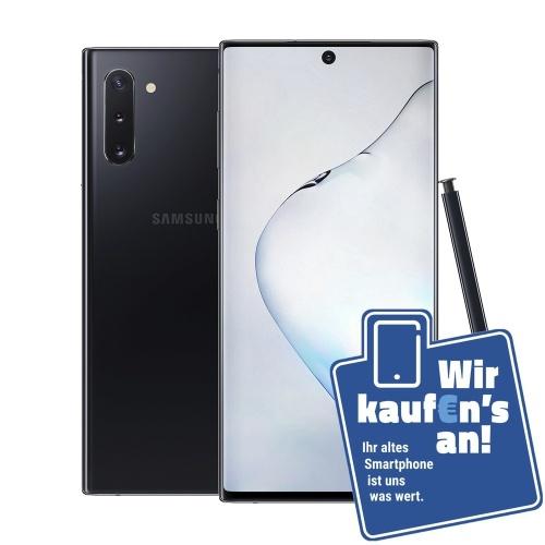 Ankauf Samsung Galaxy Note 10