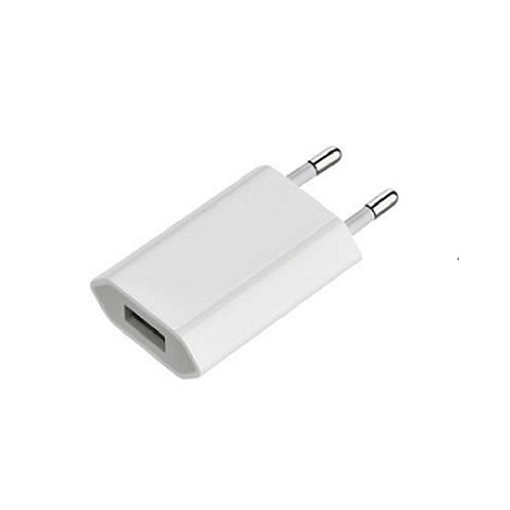 Apple 5W USB Lade-Power Adapter, Weiß