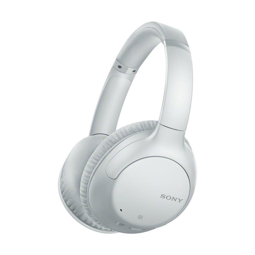 SONY, Kopfhörer WH-CH710N weiß