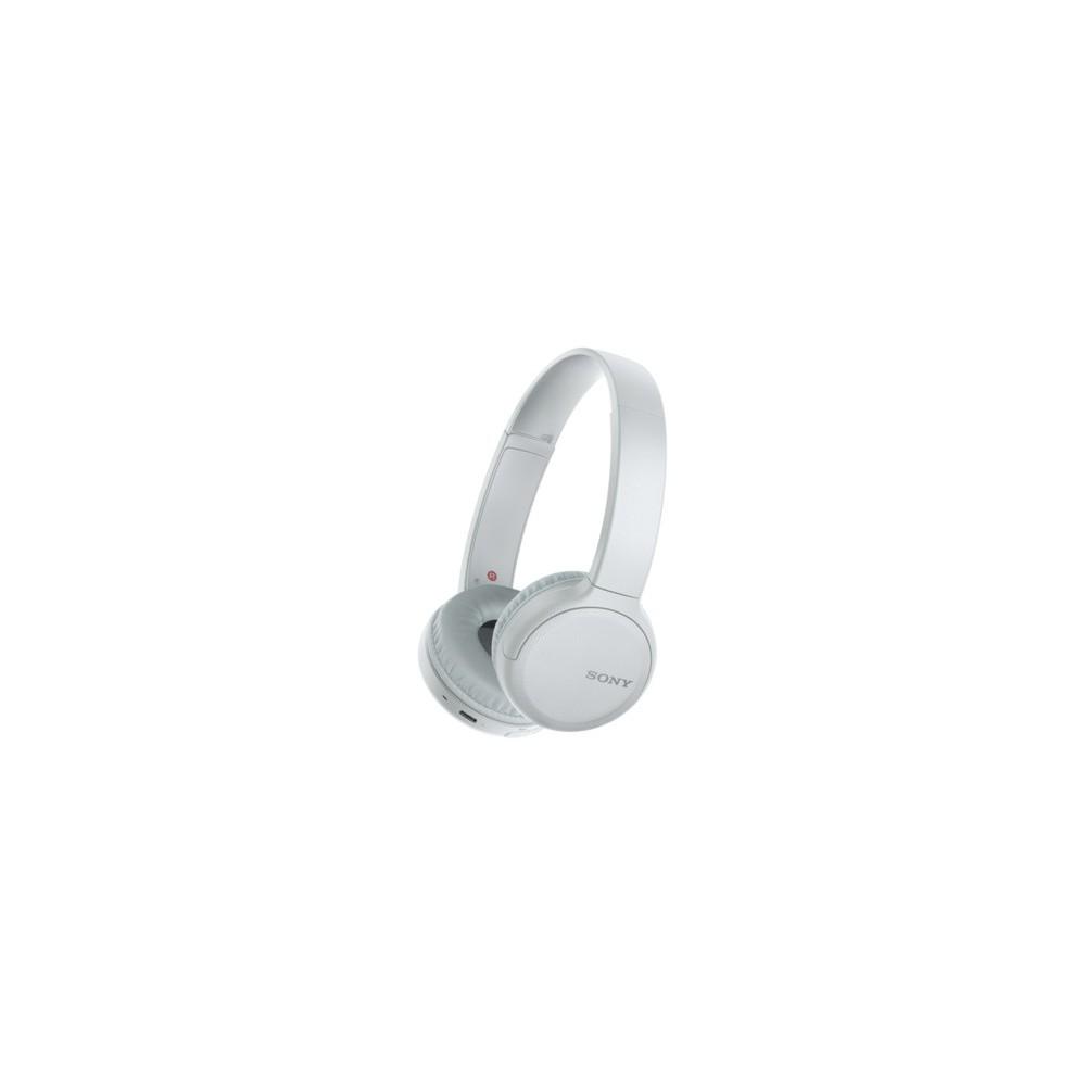 SONY Kabellose Over-Ear Kopfhörer WHCH510W, weiß