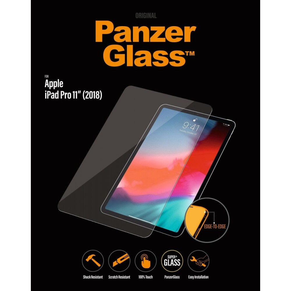 "PanzerGlass Apple iPad Pro 11"" (2018/2020) / Air 10,9"" (2020)"