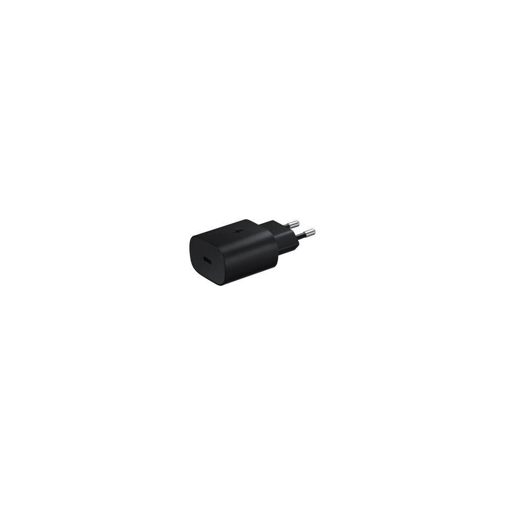 Samsung Schnellladegerät EP-TA800N (ohne Kabel)