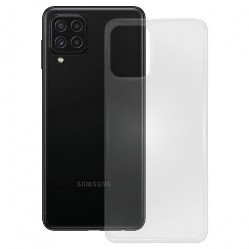 PEDEA Soft TPU Case für Samsung Galaxy A22 LTE