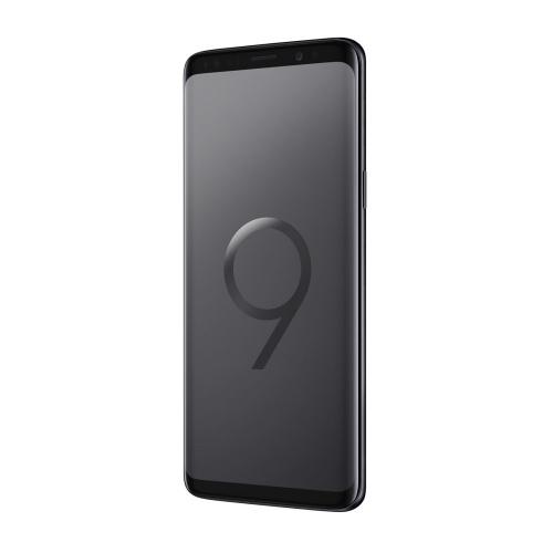 Samsung Galaxy S9 Display Reparatur, front black