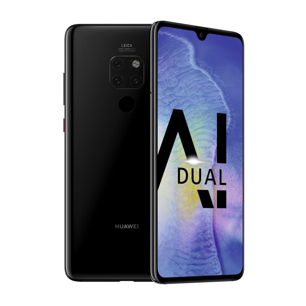 Huawei Mate 20 Display Reparatur
