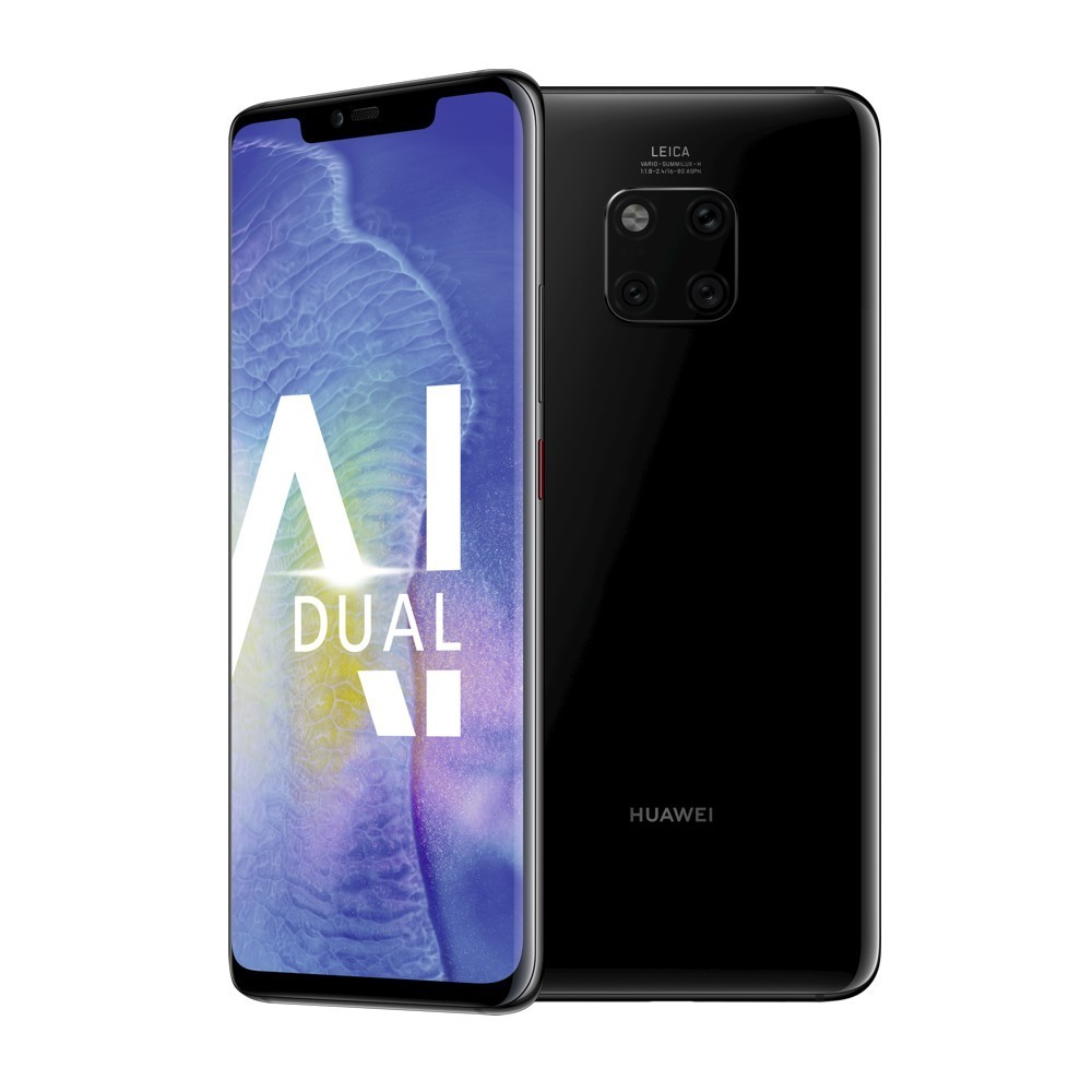 Huawei Mate 20 Pro Display Reparatur