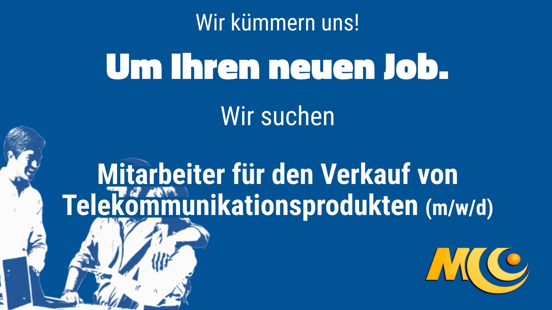 Jobangebot Nünberg